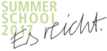 "Towards entry ""Scholarships for international students – Summer School in Wittenberg"""