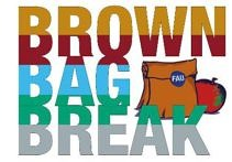"Towards entry ""Brown Bag Break for young researchers"""