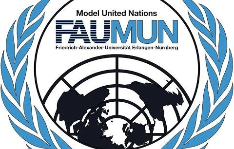 "Towards entry ""Take part in FAUMUN – application is possible until August 1st"""